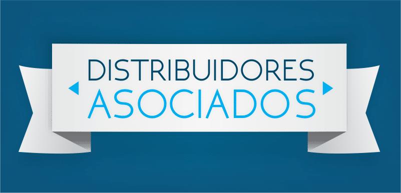 Distribuidores asociados