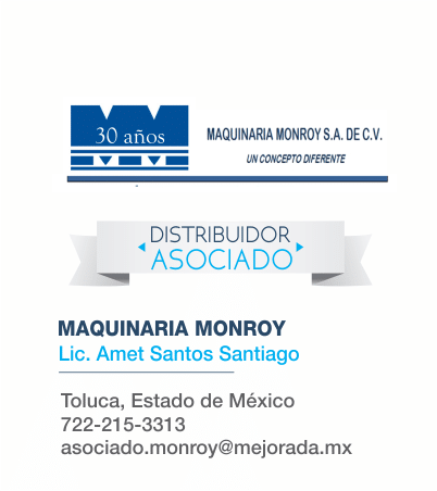 Distribuidor Monroy Toluca