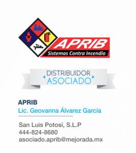 Distribuidor aprib San Luis P