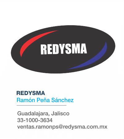 Red de Distribuidores Redysma