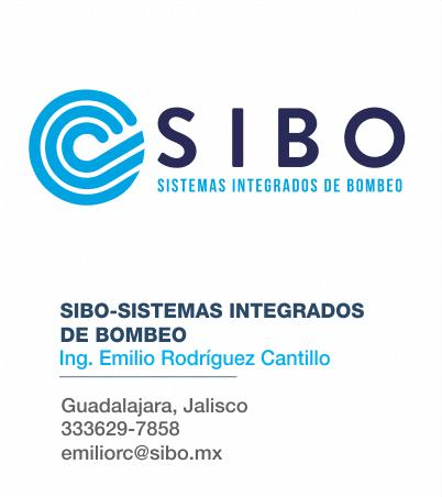 Red de distribuidores SIBO