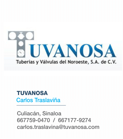 Red de Distribuidores Culiacan