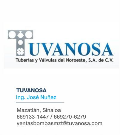 Red de Distribuidores Mazatlán