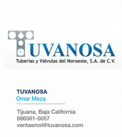 Red de Distribuidores Tuvanosa