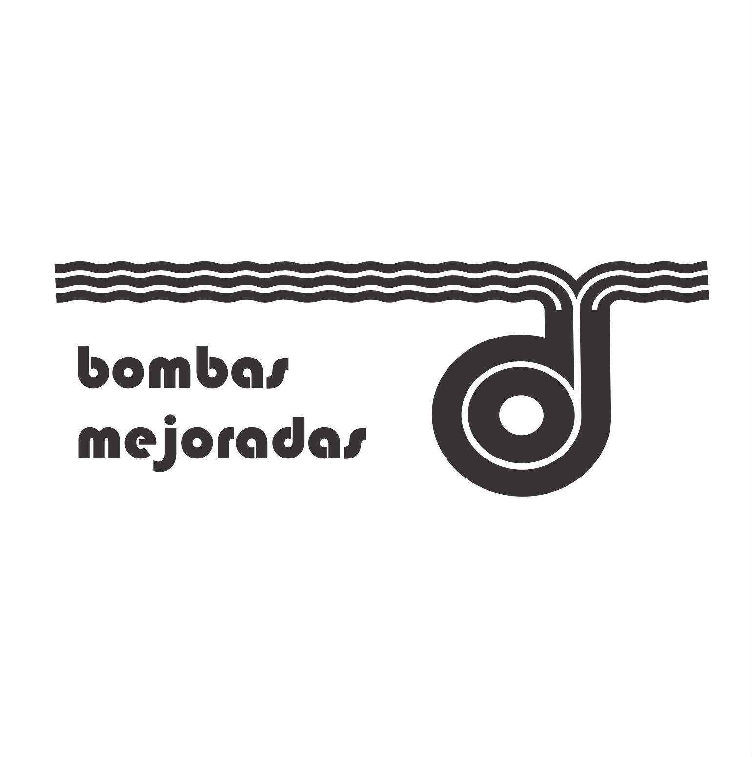 Logo bombas 1