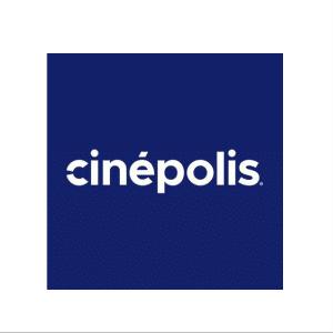 Cliente Cinepolis